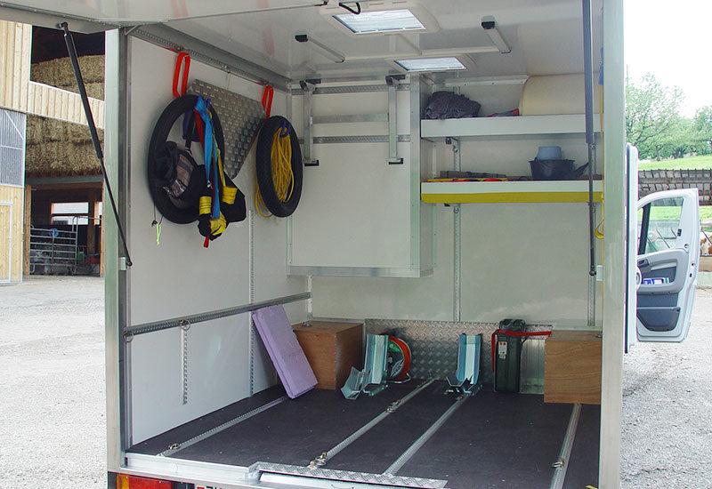Hager Fahrzeugbau Sonderanfertigungen