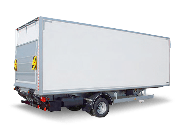 Anhänger Hager Fahrzeugbau