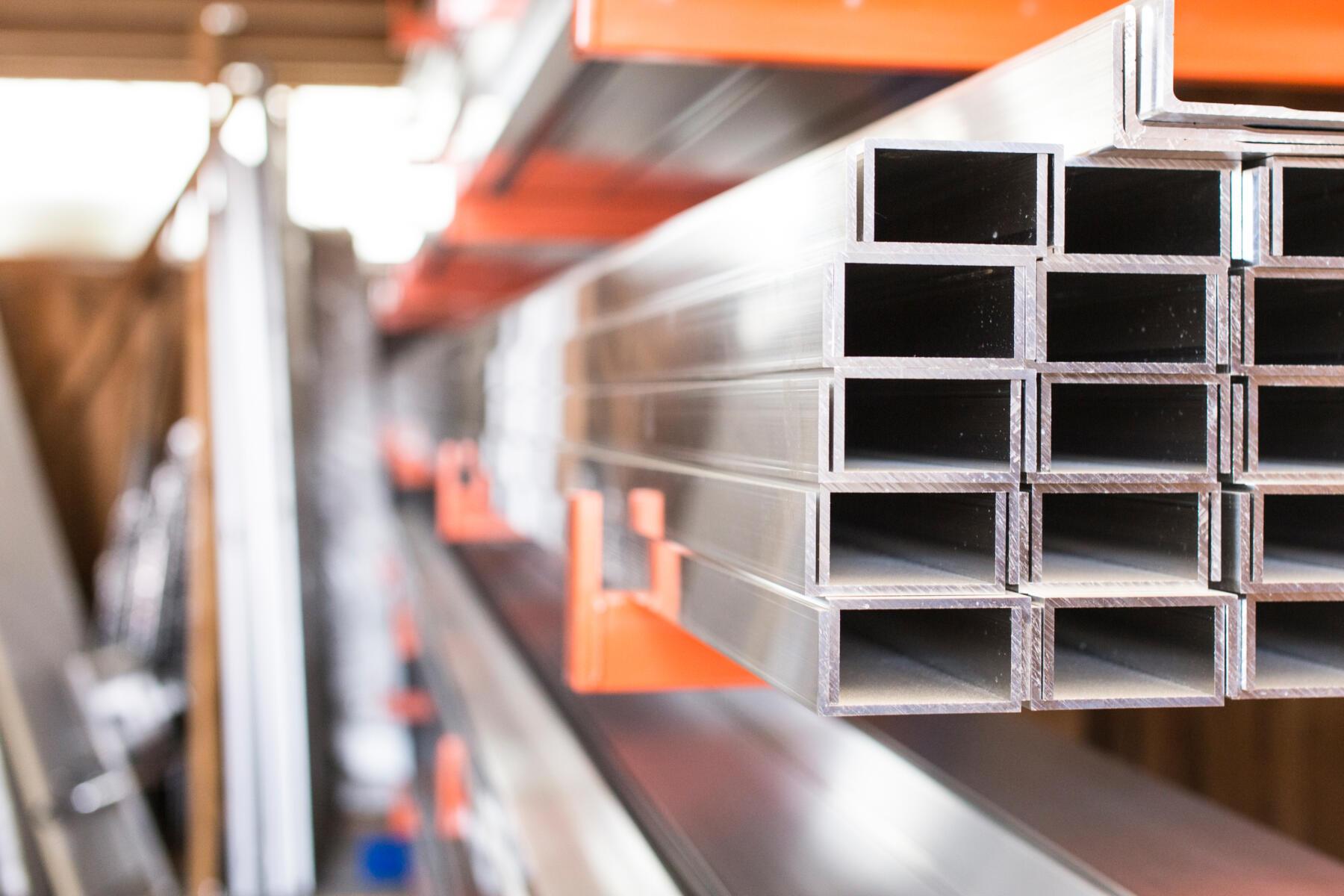 Fahrzeugbau Hager Aluminium