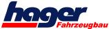 Fahrzeugbau Hager AG Logo