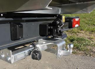 Anhängerkupplung (Kugel/Haken/Automat)