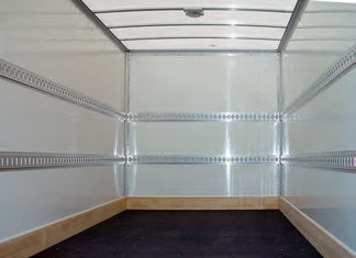 Innenausbau für Koffer (Ausführung nach Wunsch)